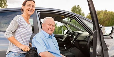 The Human Services Council provides non-emergency transportation assistance in Clark, Cowlitz, Klickitat, Skamania, and Wahkiakum Counties.